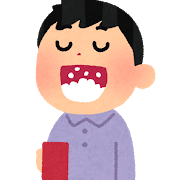 ガーグル〈含嗽用〉:うがい薬